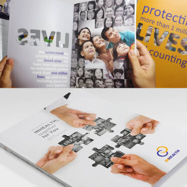 Inhealth Annual Report