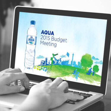 Aqua Budget Meeting Presentation